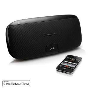 Station d'accueil portable iPhone Bluetooth Gear4 House Party PG532