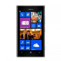 Smartphone 4G Nokia Lumia 925 noir (existe aussi en gris à 253€)