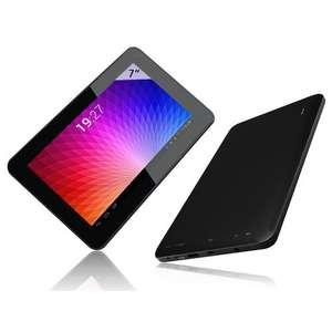 Tablette Tactile 7'' Multiprix - 800 x 480 - 4 Go - Single-Core Cortex A8 (1,2Ghz) - RAM 512 Mo - Android 4.2
