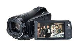 Caméscope Haute Définition Canon HFM46
