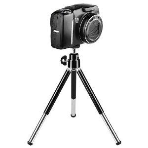 Mini-trépied Appareil-photo / Camescope / webcam