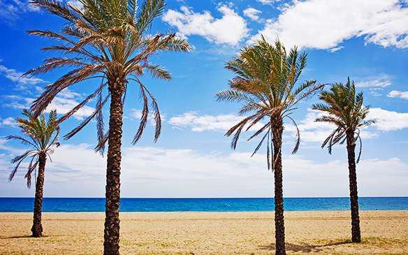 Logement 5 Nuits / 4 Personnes en Espagne