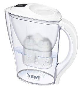 Carafe Filtrante BWT 815961 Initium Blanc 2,5 L