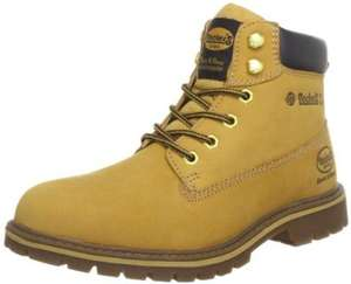 Chaussures homme - Dockers desert boots