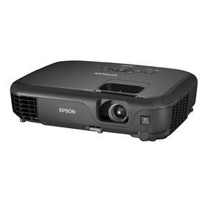 Vidéoprojecteur Epson EB-S02 Tri-LCD