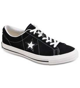Chaussures Converse One Star Classic 74 Ox (et autres)