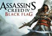 Clé Assassin's Creed IV Black Flag Special Edition sur PC [Uplay]