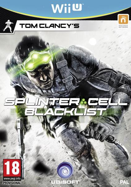 Splinter Cell Blacklist sur Wii U