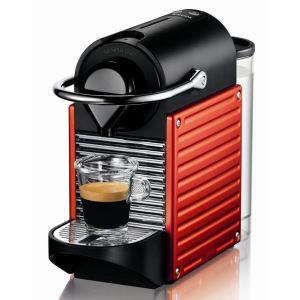 Cafetière Krups YY1202 Nespresso Pixie (Avec ODR 70€)