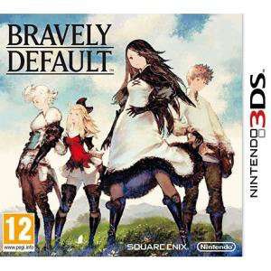 Bravely Default 3DS en stock à 27.79€  via Buyster, sinon
