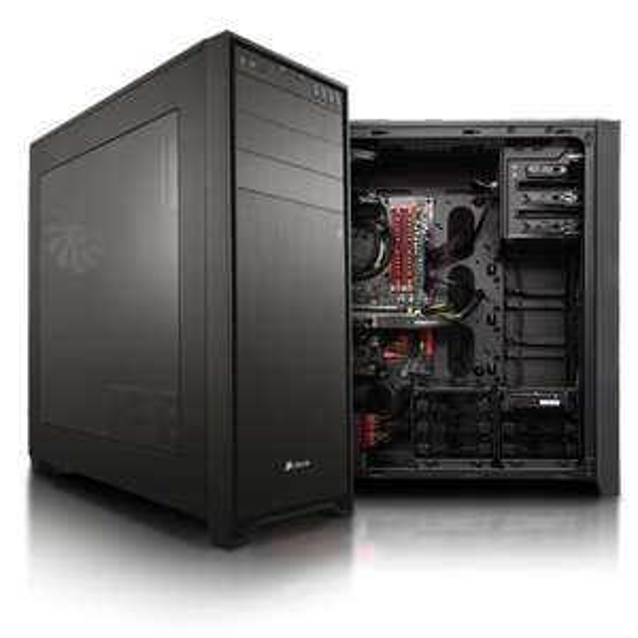 PC de bureau Gladius ROG - i5 4670K - GTX 780 - 8Go de ram - SSD 240Go