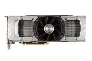 Carte graphique Nvidia Geforce GTX 690
