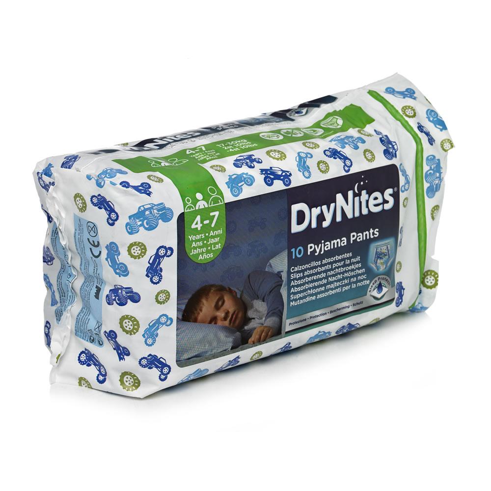Pyjama couche Huggies Drynites