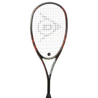 Soldes Raquette de squash. Ex: Dunlop Biomimetic GT X 140