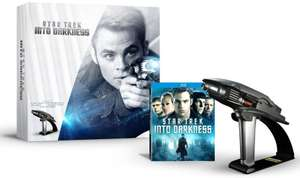 Coffret Blu-ray Star Trek Into Darkness - Edition collector avec réplique de Phaser