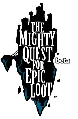 The Mighty Quest for Epic Loot Bêta ouverte du 23 au 27 Janvier 2014
