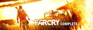 Le PACK Far Cry 1 et 2