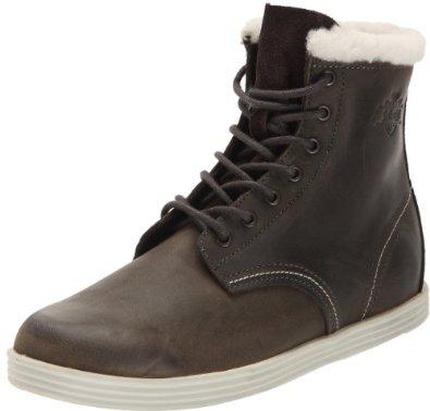 Chaussures montantes homme Schott Sturgis 2 en cuir