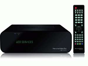 Platine multimédia HD 1080p STOREX NMT 1To