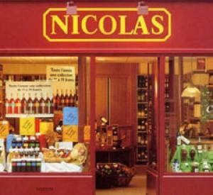 Une carte cadeau d'une valeur de 15€ à dépenser dans toutes les boutiques Nicolas