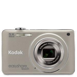 Appareil photo Kodak Easyshare Touch M5370 16MP - Recondionné