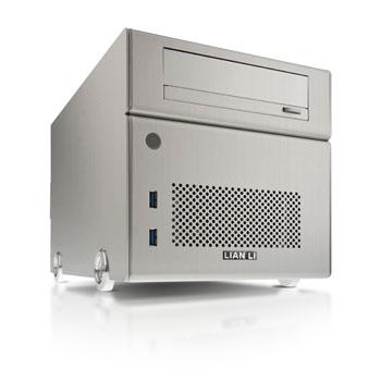 Mini boîtier PC Lian Li PC-Q15A avec alim