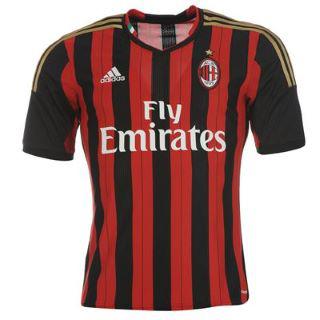 Maillot de foot: Adidas Milan AC Home 2013-2014