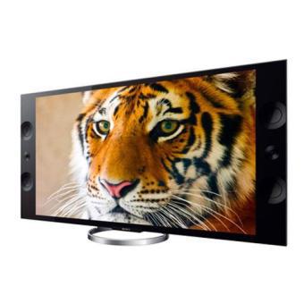 TV Sony KD55X9005 4K UHD + 10 Blu-ray remastérisé 4K (avec ODR de 500€)