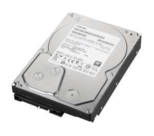 Disque dur Toshiba 3To + Cle USB 8 Go