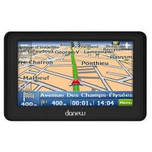 """GPS Danew GS 270 4.3"""" - carte a vie"""