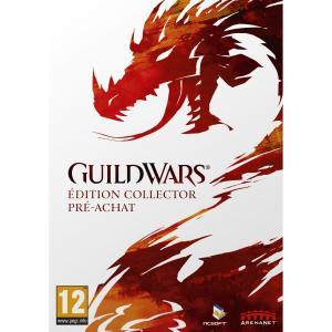 Guild Wars 2 : édition deluxe numérique