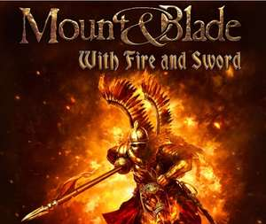Indie Gala Fire and Sword : 5 jeux PC (Mount and Blade, War of the Roses, Sengoku ...)