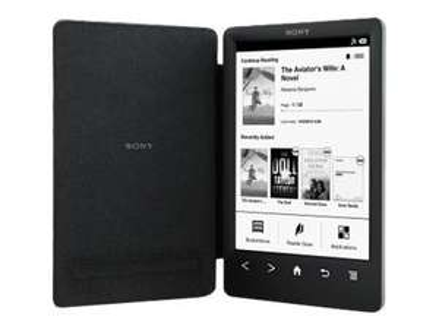 Liseuse ebook Sony PRS-T3