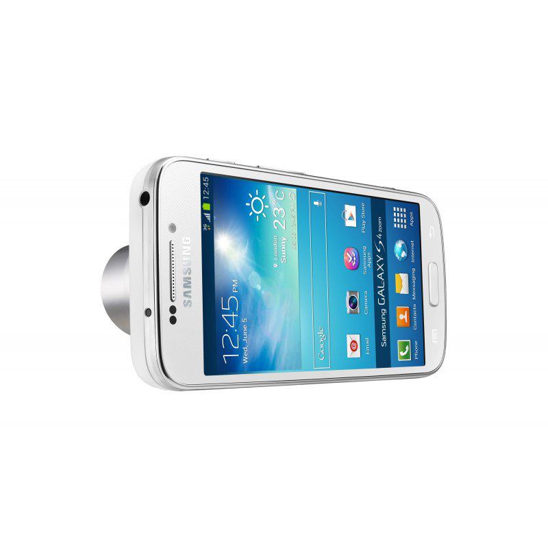 Galaxy s4 zoom (avec ODR 100€)
