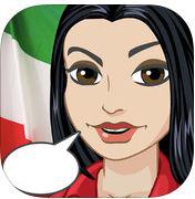"Application ""Italian - Speak and Learn Pro"" sur iOS Gratuit (au lieu de 8.99€)"