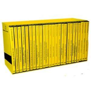 Coffret 25 DVD National Geographic