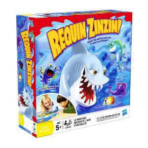 Jeu de société Requin Zinzin
