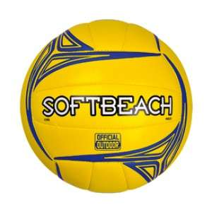 Ballon de Beach Volley CASAL SPORT SOFT BEACH avec code promo