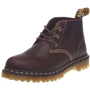 Boots homme Dr Martens Tyrell-Gaucho