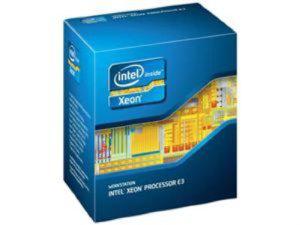 Processeur Intel Xeon E3-1240 3.30 GHz