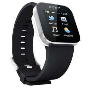 Sony Xperia SmartWatch Montre Connectée Android 1,3''