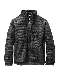 Doudoune Timberland Earthkeepers Lightweight Quilted - Noir (Taille S à L)