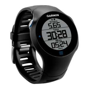 vente privee garmin 610