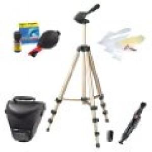 Vente flash : Set débutant pour appareil photo numérique Hama 3A005929 (5 accessoires)