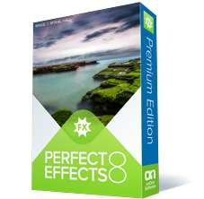 Logiciel Photo Perfect Effects 8 Premium Edition Gratuit