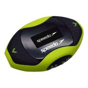 Baladeur MP3 Speedo AquaBeat 2.0 - 4Go Lime (pour la piscine)
