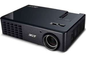 Vente Flash : Vidéoprojecteur Acer X110P - SVGA,  DLP, 3D Ready