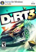 Dirt 3 sur PC (Steam)