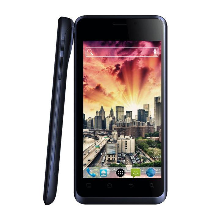 Smartphone Ucall houston avec buyster