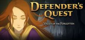 Defender's Quest, Valley of the forgotten sur PC